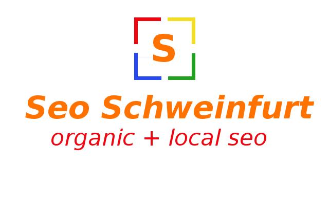 Logo Seo Schweinfurt